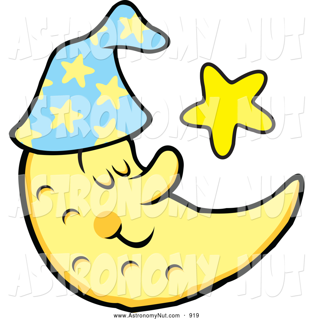 1024x1044 Moon Clipart Sleepy