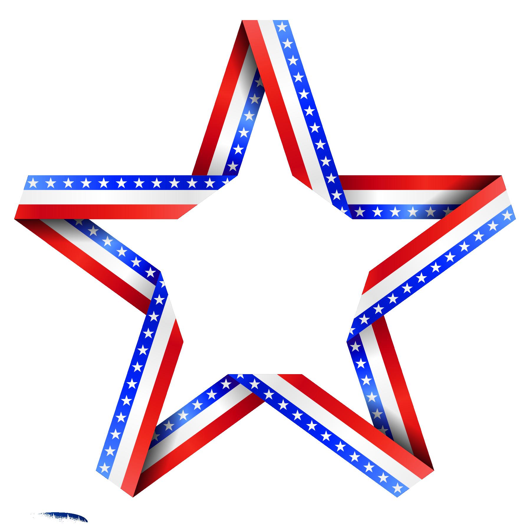 1791x1786 Clipart Flag Star
