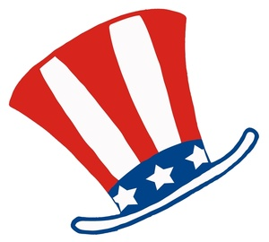 300x270 Free Uncle Sam Clipart Image 0521 1004 3014 5214 Computer Clipart
