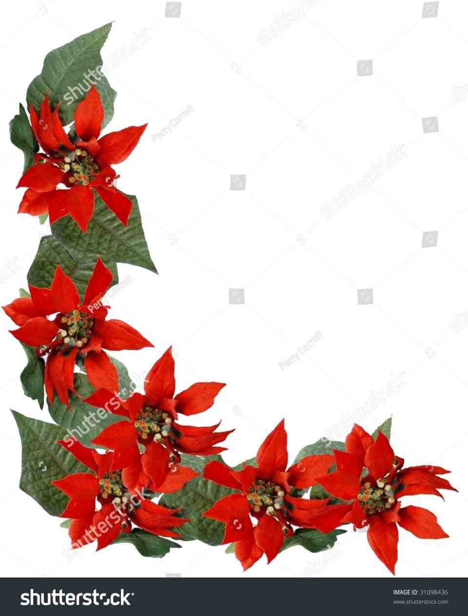 960x1264 And Green Christmas Border Transparent Png Clip Art Image Gallery