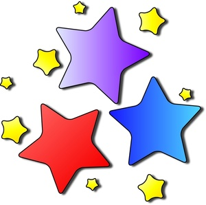 300x298 Free Stars Clipart Image 0515 1004 2914 3223 Computer Clipart