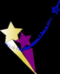 241x297 Reach For The Stars Clip Art