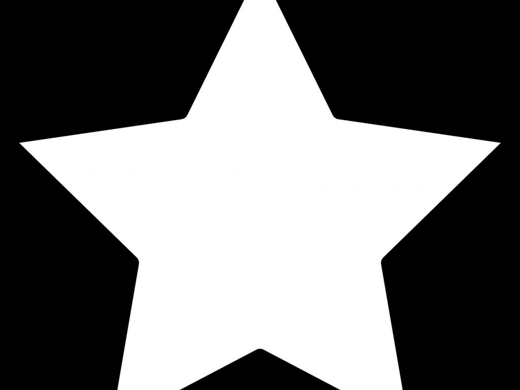 1024x768 Bold Ideas Star Clip Art White Stars Clipart Panda Free Images