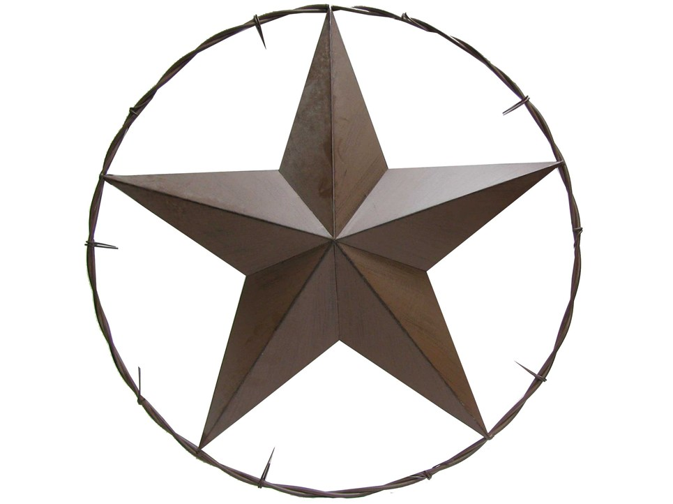 965x722 Western Stars Cliparts 274352