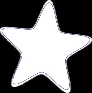 297x298 Star Clip Art