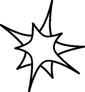 273x298 Double Star Clip Art