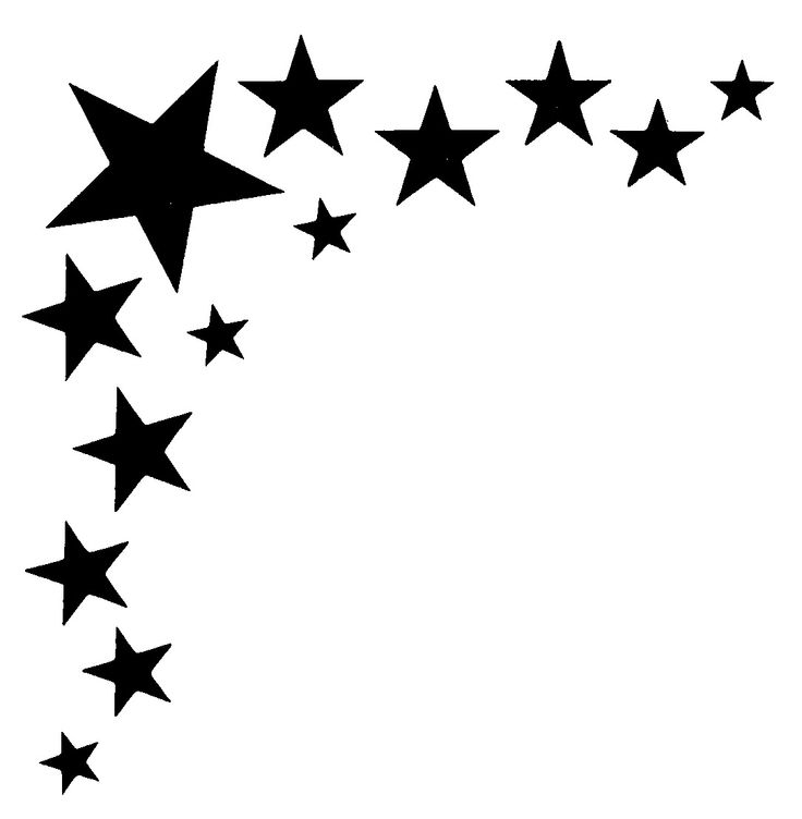 736x752 Easy Star Cliparts Many Interesting Cliparts