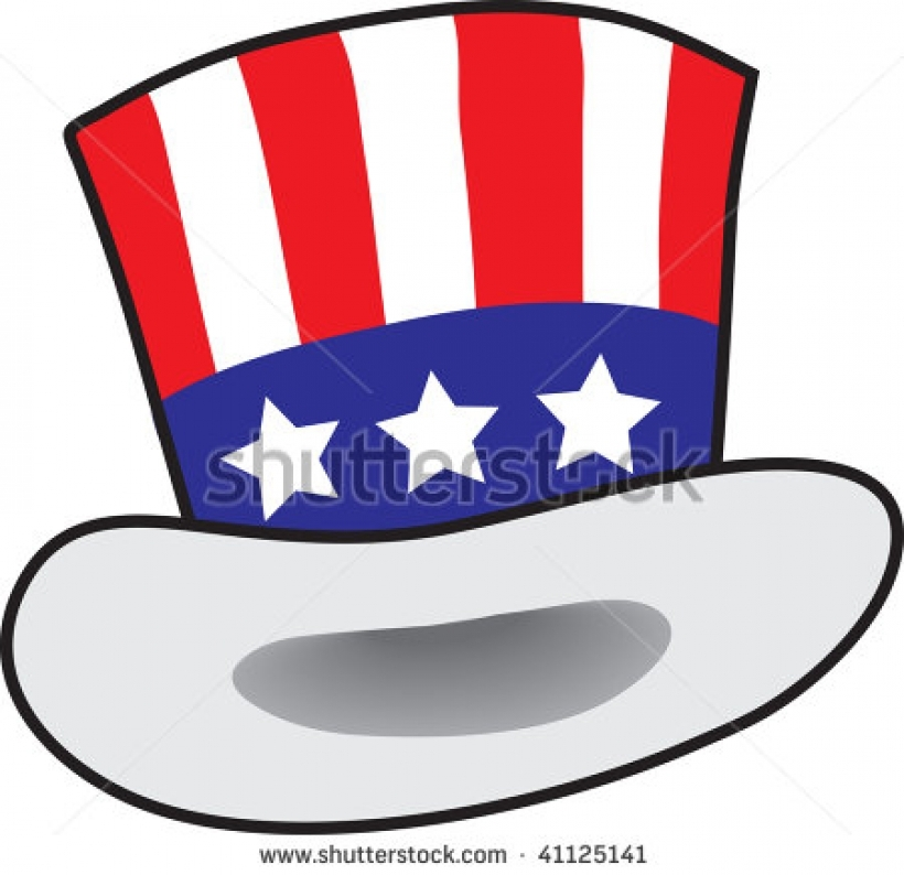 820x794 4th Of July Border Clipart Clipart Panda Free Clipart Images