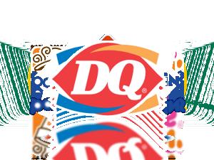 300x225 Dairy Queen Logo Clip Art Cliparts
