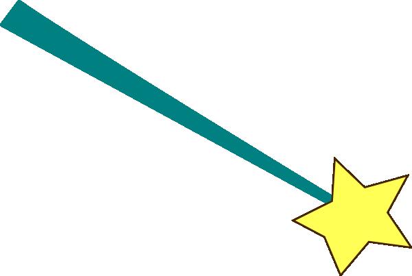 600x403 Star Wand Clip Art