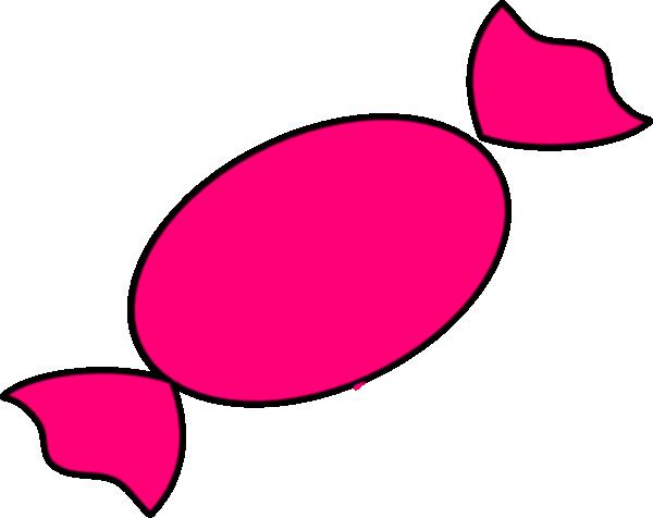 600x476 Candy Clip Art