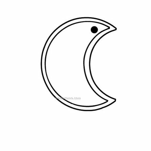 600x600 40 Best Half Moon And Stars Tattoo Outlines Images