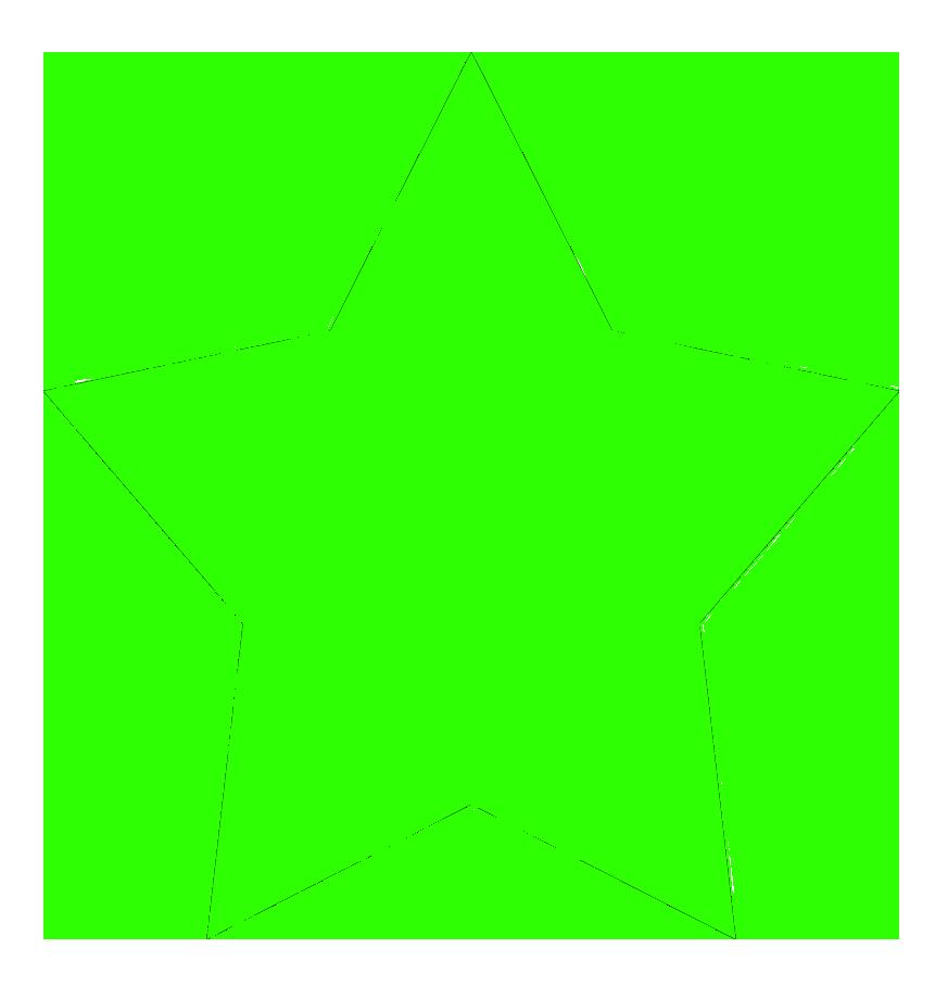 861x908 Crown Clipart Star