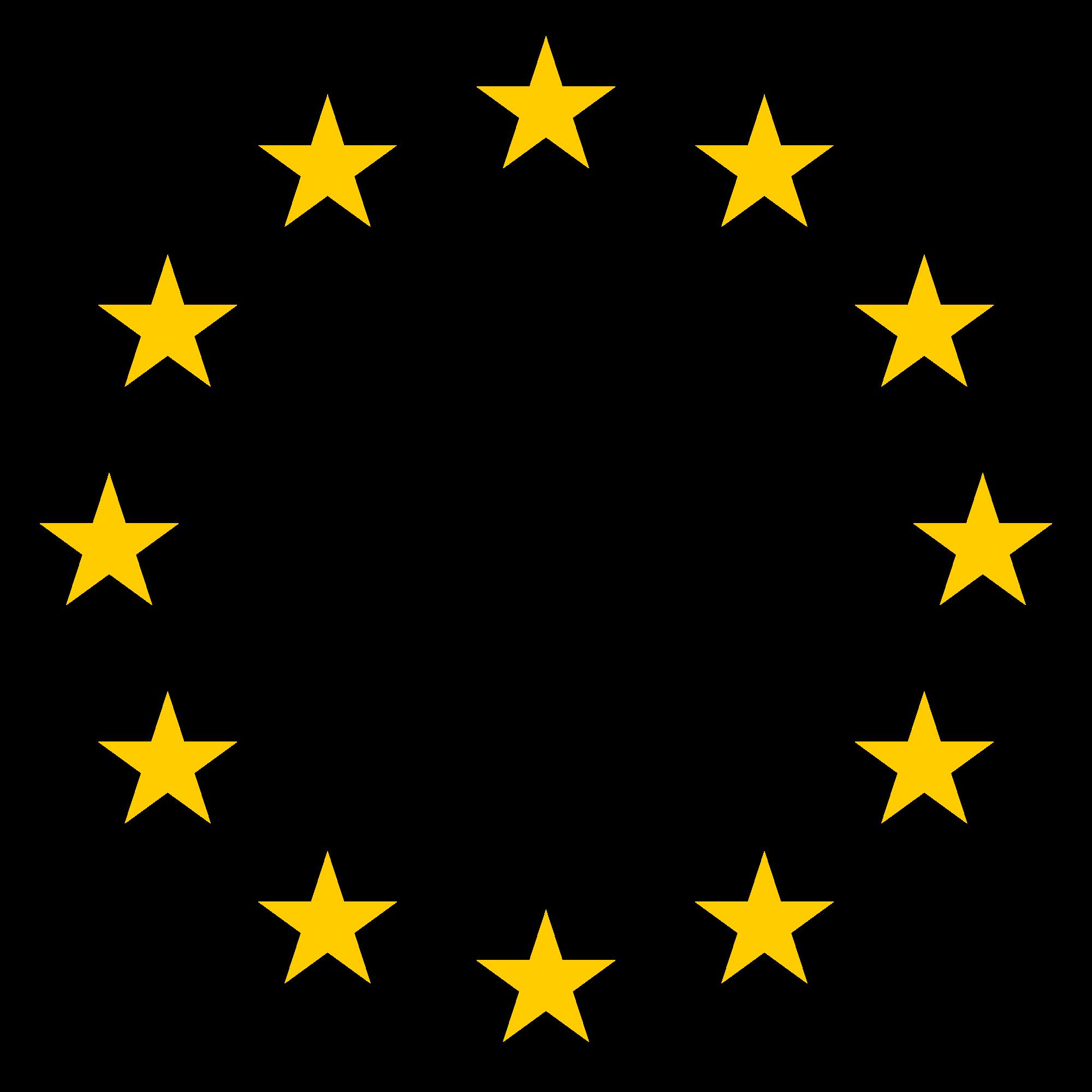2000x2000 Fileeuropean Stars.svg