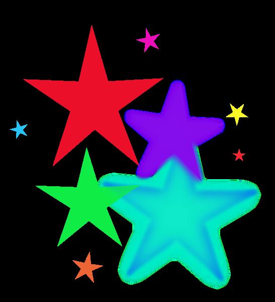 547x600 Sun Moon And Stars Clip Art