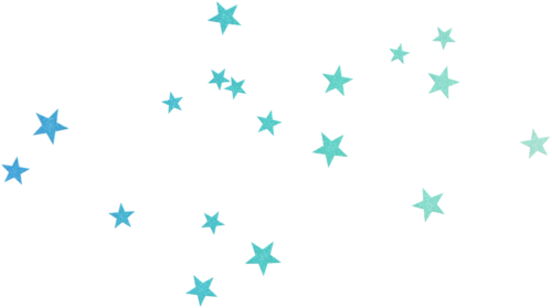 500x279 Scatter (1) Png The Moon And Stars