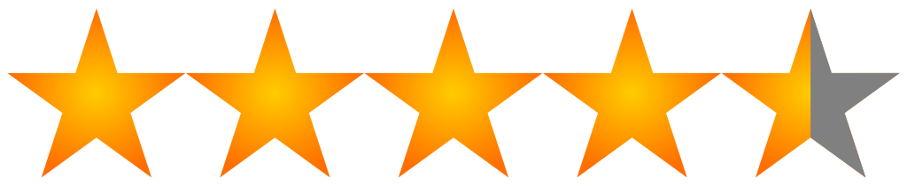 1024x211 File4.5 Stars.svg