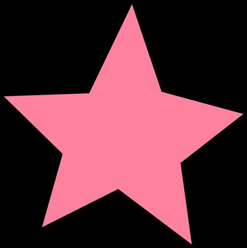 498x500 Star Cliparts Transparent
