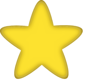 300x294 Stars Background Clipart