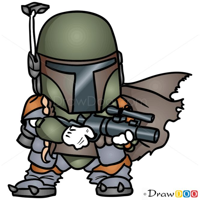 665x665 38 Best Star Wars Drawings Images Pictures, Boy