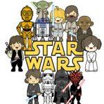 150x150 Stylish Ideas Star Wars Clip Art Clipart Etsy