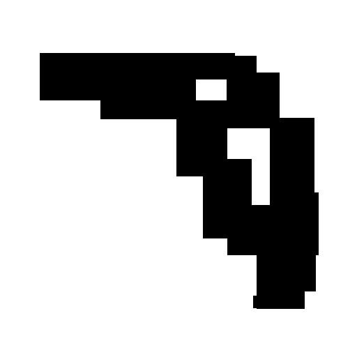 512x512 Florida Icon