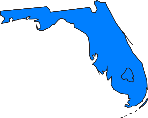 600x478 State Of Florida School Florida Clipart