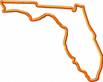 340x270 State Of Florida Etsy