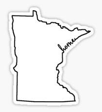 210x230 Minnesota Stickers Redbubble