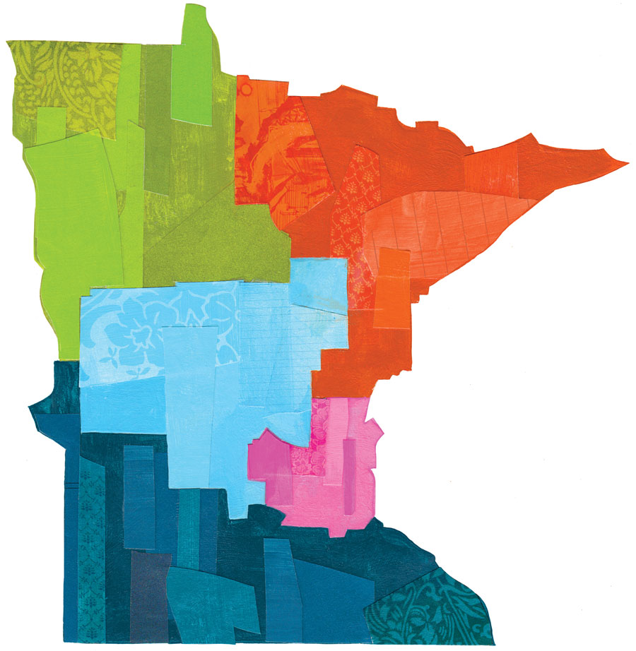 900x922 What's New In Minnesota