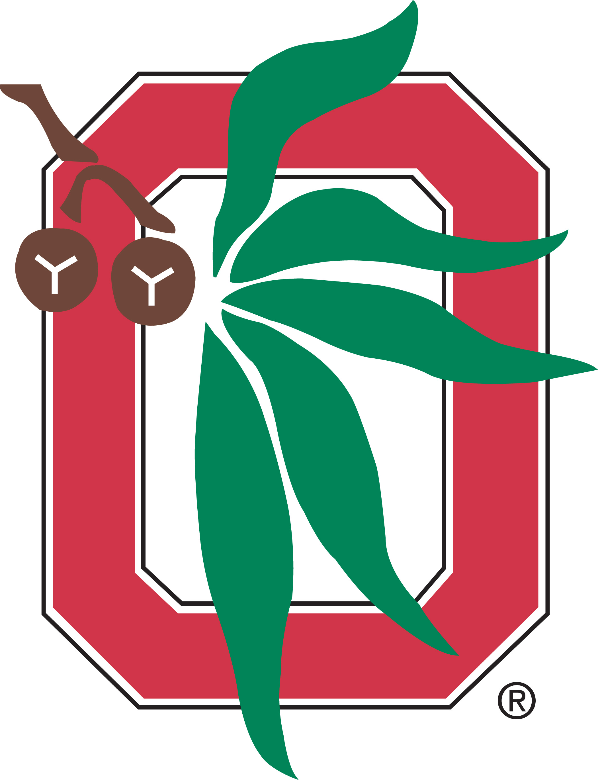 2100x2738 Free Ohio State Buckeyes Clipart