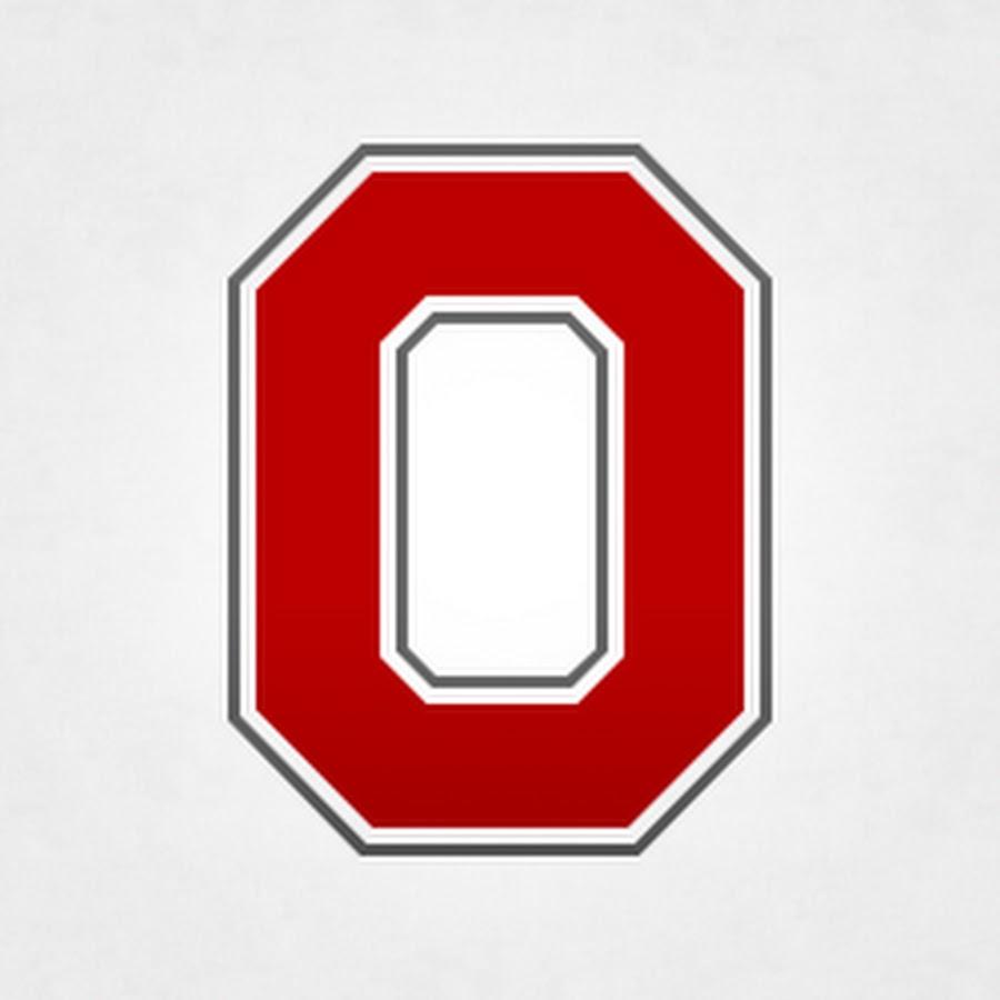 900x900 Clip Art Ohio State Football Clip Art
