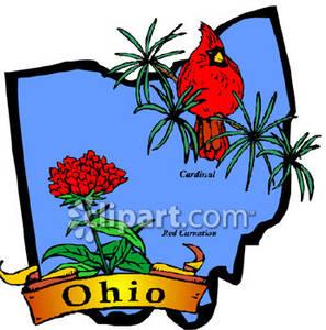297x300 Ohio Clip Art State Outline Clipart Panda