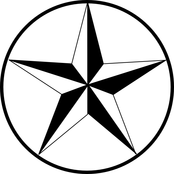 State Of Texas Clipart