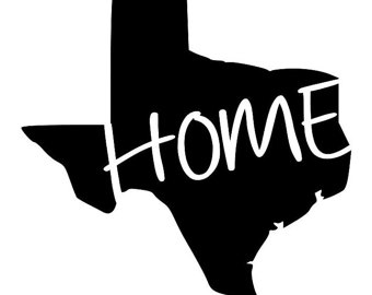 340x270 Texas Svg Png Dxf State Home Instant Download Silhouette Cricut