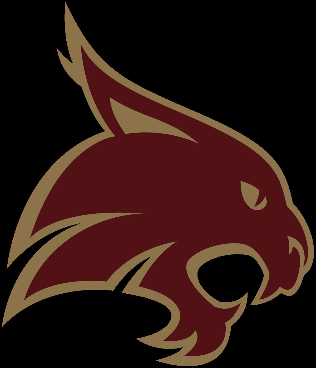 1200x1400 Texas State Bobcats
