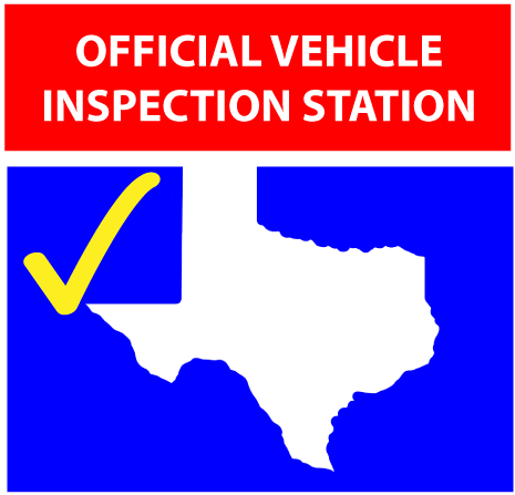 465x447 Texas State Vehicle Inspection