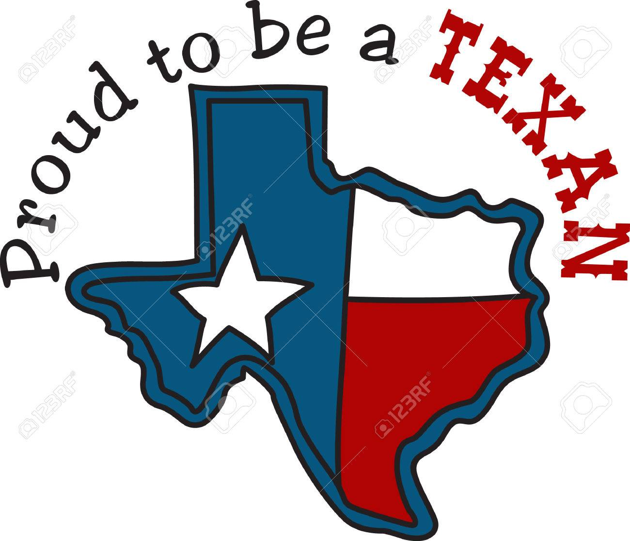 1300x1116 Texas Shape Vector