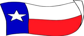 351x150 Texas State Motto, Nicknames And Slogans