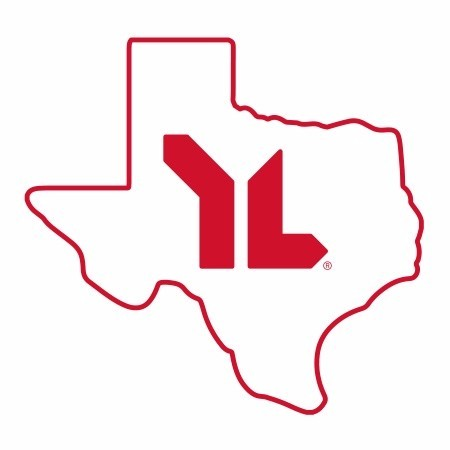 450x450 Texas State Young Life Sticker