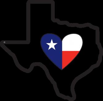 333x325 Texas Clipart Clipartpen