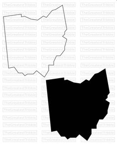 236x291 Mississippi State Map Svg Png Jpg Vector Graphic Clip Art