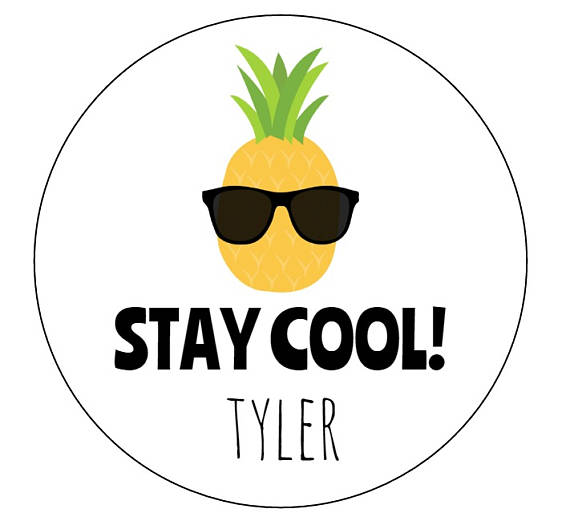 Stay Cool Images