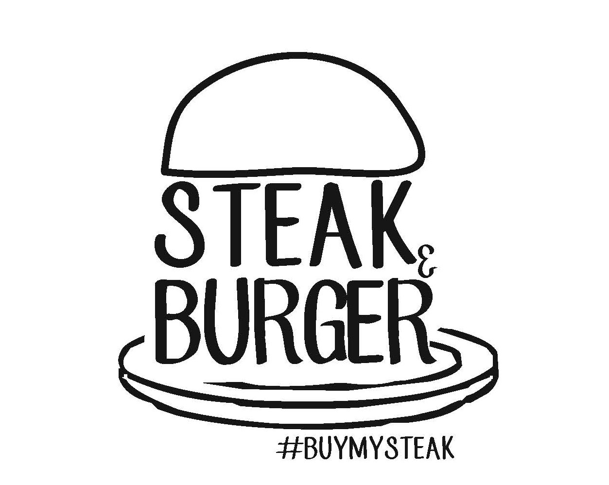 Steak Black And White | Free download best Steak Black And ...
