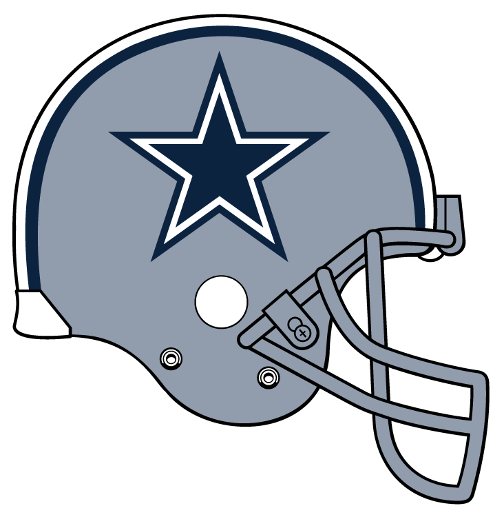 732x750 Dallas Cowboy Helmet Clipart Images Football