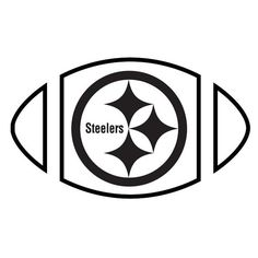 236x236 Football Helmet Coloring Pages Pittsburg Steelers Things To Wear
