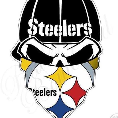 480x480 14 Best Pittsburgh Steelers Images Board, Decals