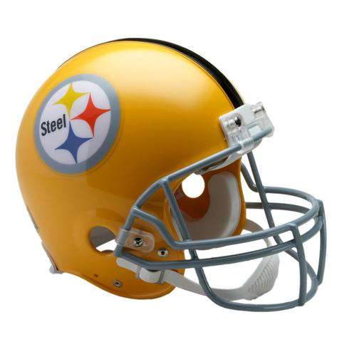 480x480 Pittsburgh Steelers Helmets