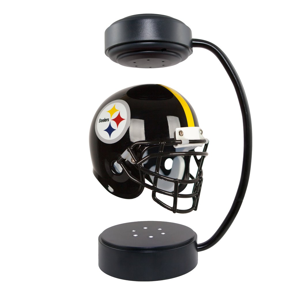 1024x1024 Pittsburgh Steelers Hover Helmet Pegasus Sports Shop