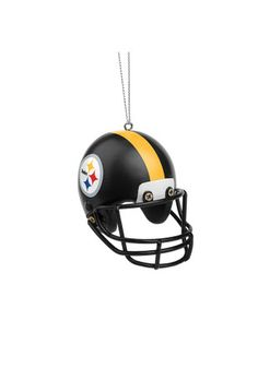 236x337 Replica Throwback Pittsburgh Steelers Helmet Steelers